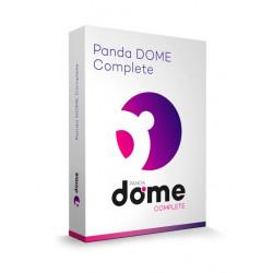 Panda Dome Complete 1 Urządzenie / 3 Lata
