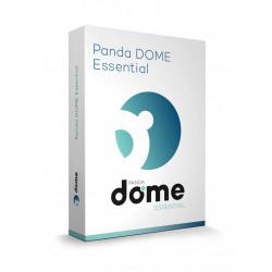 Panda Dome Essential Nielimitowana Ilość Urządzeń / 1 Rok