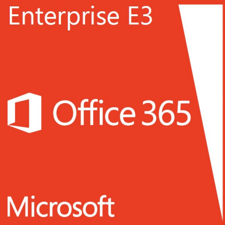 Microsoft Office 365 Entreprise E3