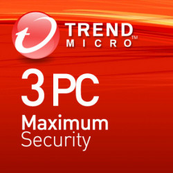 Trend Micro Maximum Security